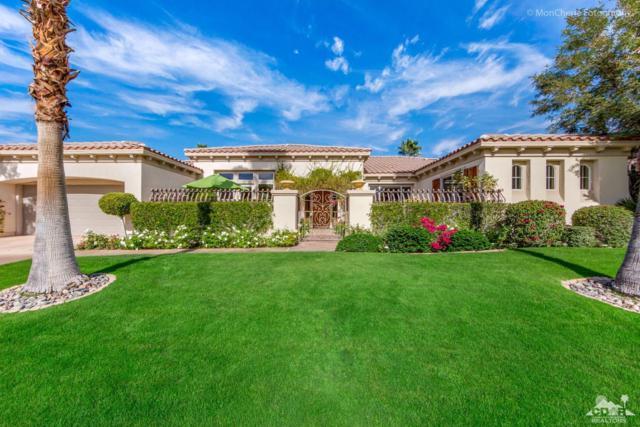 20 Toscana Way W, Rancho Mirage, CA 92270 (MLS #217030518) :: Brad Schmett Real Estate Group