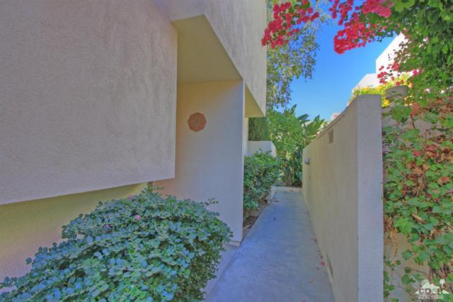 48900 Desert Flower Drive, Palm Desert, CA 92260 (MLS #217030560) :: The John Jay Group - Bennion Deville Homes