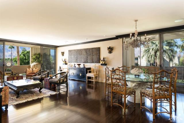 2424 E Palm Canyon Drive 3B, Palm Springs, CA 92264 (MLS #217031398) :: Brad Schmett Real Estate Group