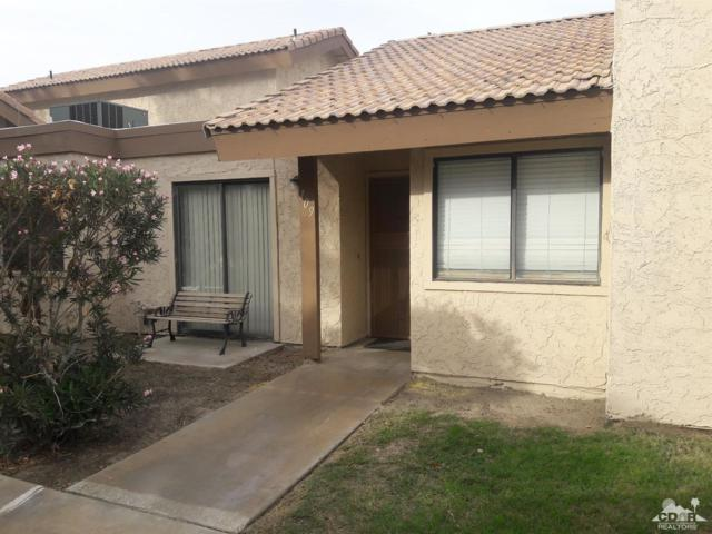 47395 Monroe Street #109, Indio, CA 92201 (MLS #217031662) :: Brad Schmett Real Estate Group