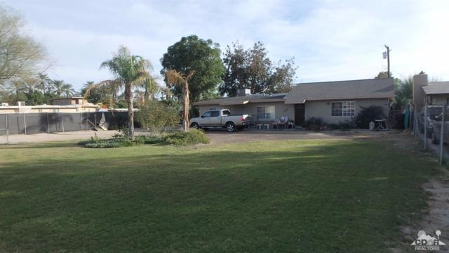 82079 Avenue 50, Indio, CA 92201 (MLS #217032160) :: Hacienda Group Inc