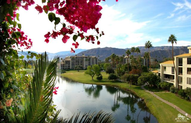 900 Island Drive #405, Rancho Mirage, CA 92270 (MLS #217032214) :: Hacienda Group Inc