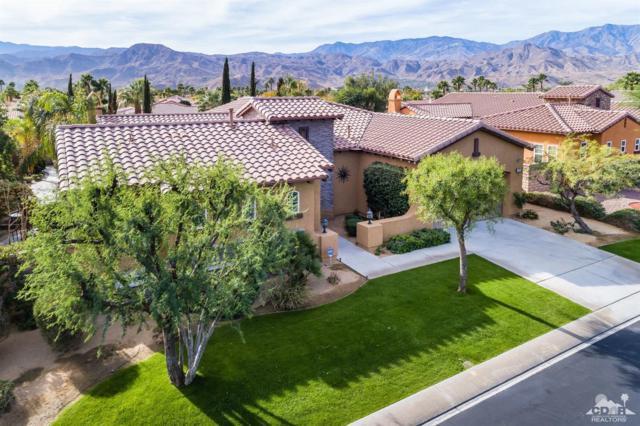 129 Via Santo Tomas, Rancho Mirage, CA 92270 (MLS #217032554) :: Brad Schmett Real Estate Group