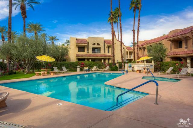 2700 Golf Club Drive #12, Palm Springs, CA 92264 (MLS #217032664) :: The John Jay Group - Bennion Deville Homes