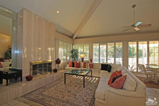 25 Kavenish Drive, Rancho Mirage, CA 92270 (MLS #217032920) :: The John Jay Group - Bennion Deville Homes