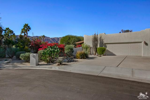 51285 Calle Paloma, La Quinta, CA 92253 (MLS #217033226) :: The John Jay Group - Bennion Deville Homes