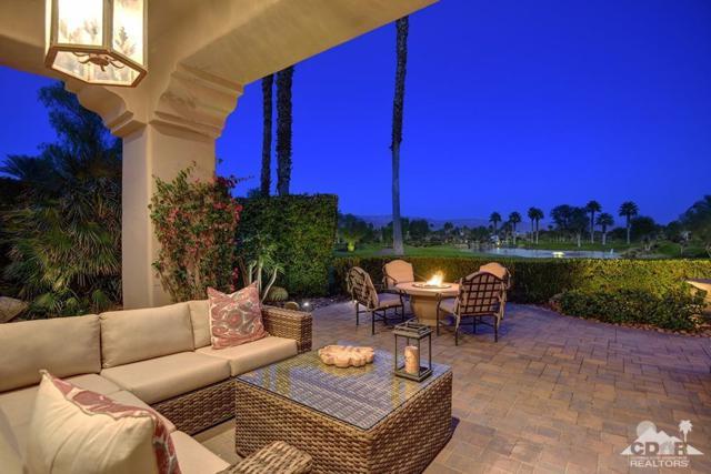 816 Mesa Grande Drive, Palm Desert, CA 92211 (MLS #217033440) :: The Jelmberg Team