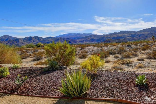 71520 Encelia Way, Palm Desert, CA 92260 (MLS #217034262) :: The John Jay Group - Bennion Deville Homes