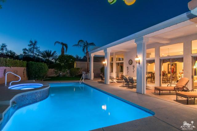 27 Covington Drive, Palm Desert, CA 92260 (MLS #217034528) :: Brad Schmett Real Estate Group