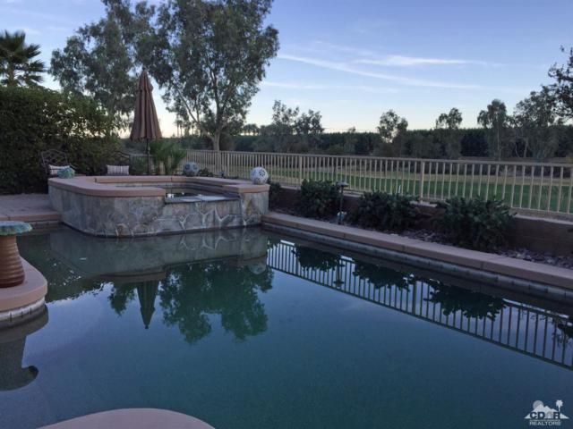 81733 Rustic Canyon Dr. Drive, La Quinta, CA 92253 (MLS #217034598) :: The John Jay Group - Bennion Deville Homes
