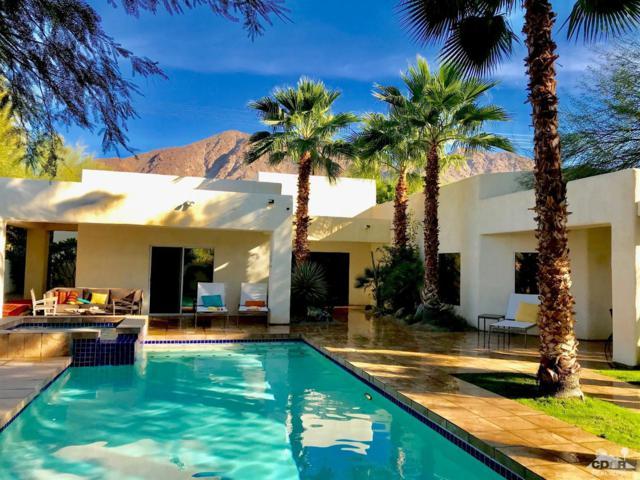 53540 Avenida Villa, La Quinta, CA 92253 (MLS #217034714) :: The John Jay Group - Bennion Deville Homes