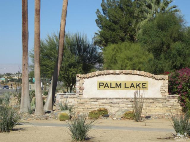 43376 Cook Street #53, Palm Desert, CA 92211 (MLS #217034728) :: The John Jay Group - Bennion Deville Homes