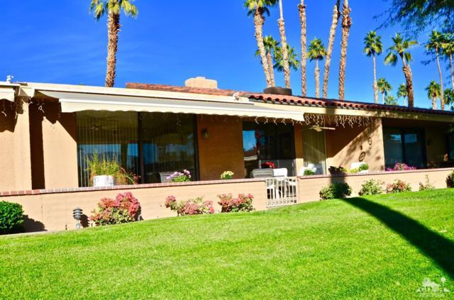 64 La Ronda Drive, Rancho Mirage, CA 92270 (MLS #217034748) :: The John Jay Group - Bennion Deville Homes
