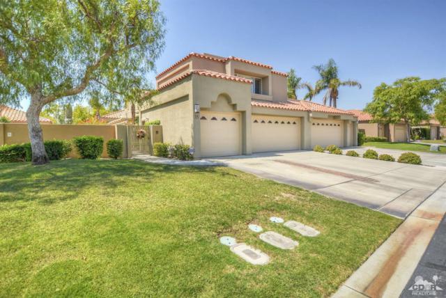 35 La Costa Drive, Rancho Mirage, CA 92270 (MLS #217034914) :: Brad Schmett Real Estate Group