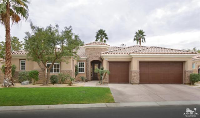 81705 Hidden Links Drive, La Quinta, CA 92253 (MLS #218000006) :: Brad Schmett Real Estate Group