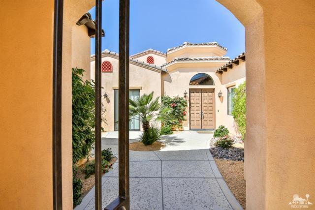 57773 Santa Rosa Trail, La Quinta, CA 92253 (MLS #218000038) :: Team Wasserman