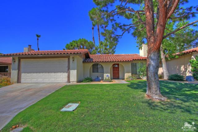 41805 Largo, Palm Desert, CA 92211 (MLS #218000134) :: The John Jay Group - Bennion Deville Homes