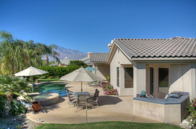 5 Dickens Court, Rancho Mirage, CA 92270 (MLS #218000532) :: Team Wasserman
