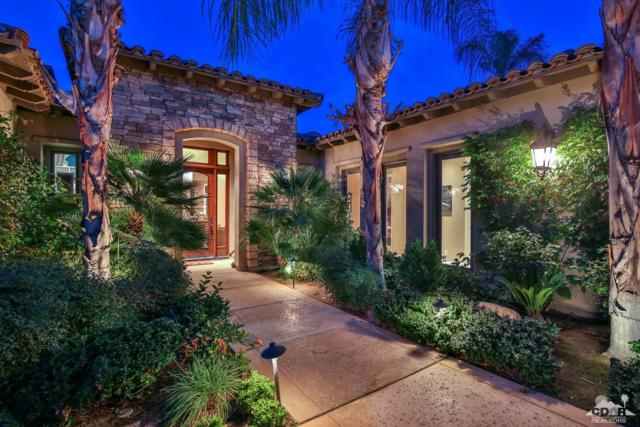 76002 Via Firenze, Indian Wells, CA 92210 (MLS #218000548) :: Brad Schmett Real Estate Group