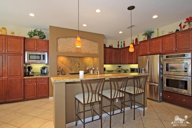 145 Bellini Way, Palm Desert, CA 92211 (MLS #218000820) :: The John Jay Group - Bennion Deville Homes