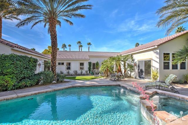 81120 Legends Way, La Quinta, CA 92253 (MLS #218000956) :: The John Jay Group - Bennion Deville Homes
