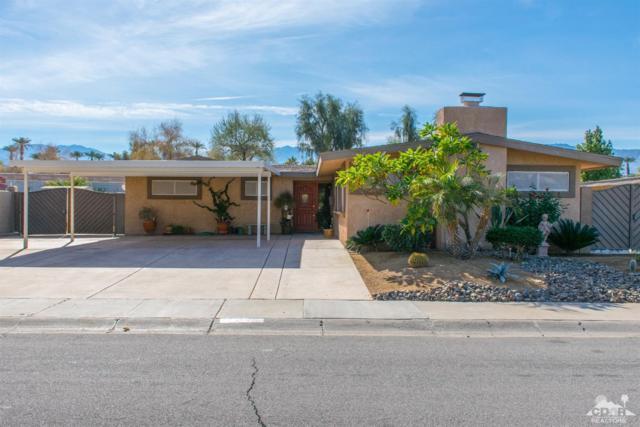 74145 Aster Drive, Palm Desert, CA 92260 (MLS #218001084) :: Brad Schmett Real Estate Group