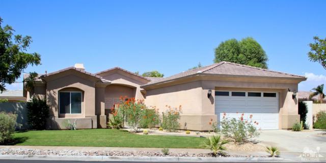 24 Bollinger Road, Rancho Mirage, CA 92270 (MLS #218001096) :: Brad Schmett Real Estate Group
