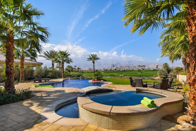 58747 Jerez, La Quinta, CA 92253 (MLS #218001132) :: Brad Schmett Real Estate Group