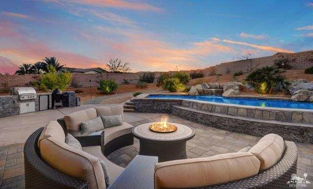 35877 Matisse Drive, Palm Desert, CA 92211 (MLS #218001230) :: Brad Schmett Real Estate Group