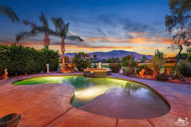25 Via Bella, Rancho Mirage, CA 92270 (MLS #218001258) :: Brad Schmett Real Estate Group