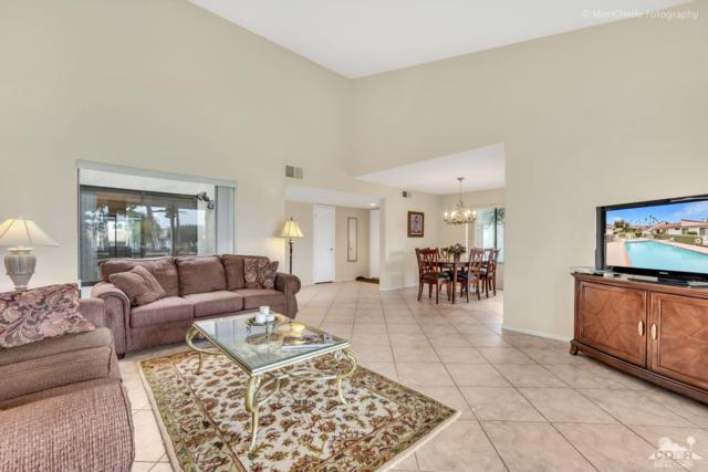 10 Gerona Drive, Rancho Mirage, CA 92270 (MLS #218001294) :: The John Jay Group - Bennion Deville Homes