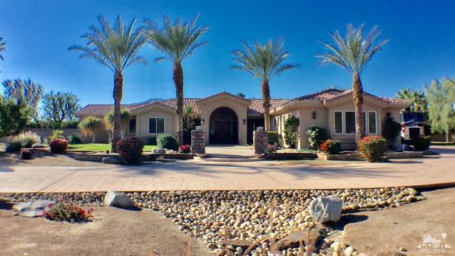 49235 Croquet Court, Indio, CA 92201 (MLS #218001416) :: Brad Schmett Real Estate Group