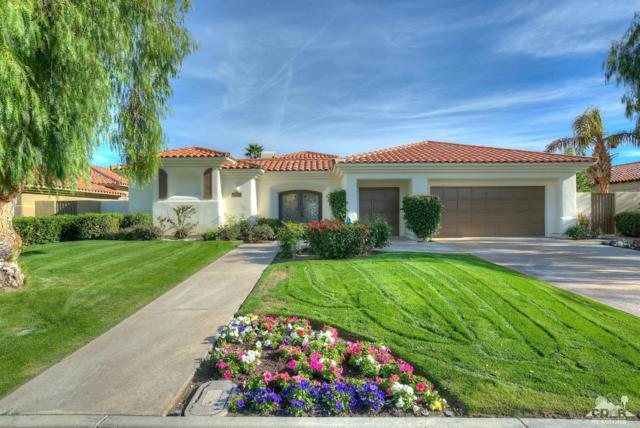 56440 Jack Nicklaus, La Quinta, CA 92253 (MLS #218001442) :: The John Jay Group - Bennion Deville Homes