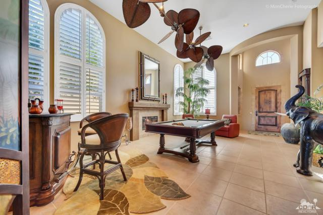 79680 Rancho La Quinta Drive, La Quinta, CA 92253 (MLS #218001620) :: The John Jay Group - Bennion Deville Homes