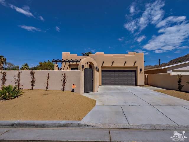 51690 Avenida Mendoza, La Quinta, CA 92253 (MLS #218001836) :: Hacienda Agency Inc