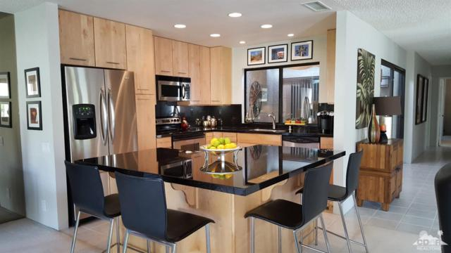 48995 Wildwood Lane, Palm Desert, CA 92260 (MLS #218002146) :: The John Jay Group - Bennion Deville Homes