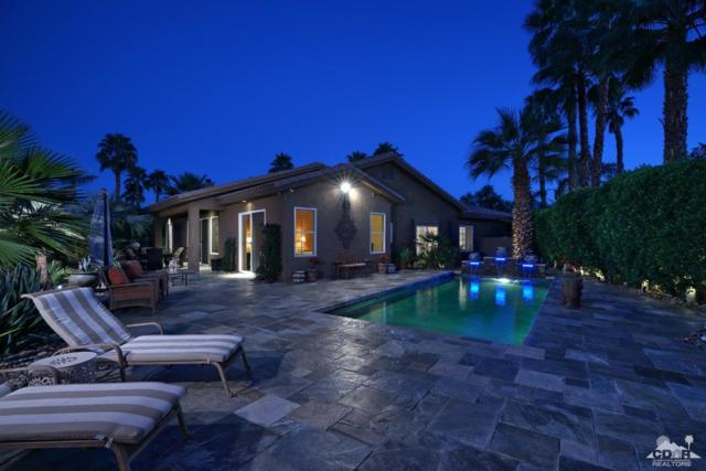 10 Via Dulcinea, Palm Desert, CA 92260 (MLS #218002292) :: Team Wasserman