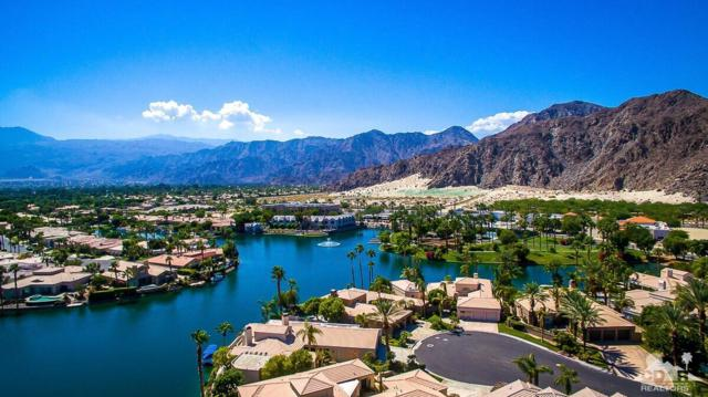 47935 Via Zurich, La Quinta, CA 92253 (MLS #218002664) :: Brad Schmett Real Estate Group