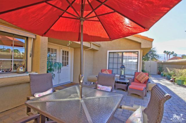 2 Las Cruces Lane, Palm Desert, CA 92260 (MLS #218003802) :: Brad Schmett Real Estate Group