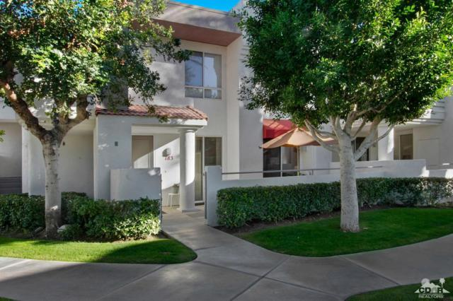 401 S El Cielo Road #183, Palm Springs, CA 92262 (MLS #218004038) :: The John Jay Group - Bennion Deville Homes
