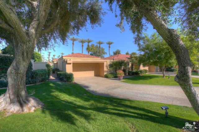 75394 Riviera Drive, Indian Wells, CA 92210 (MLS #218004092) :: The John Jay Group - Bennion Deville Homes