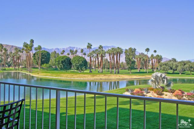899 Island Drive #212, Rancho Mirage, CA 92270 (MLS #218004318) :: Team Wasserman