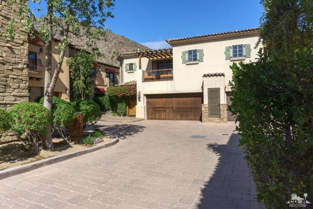 414 Villaggio S, Palm Springs, CA 92262 (MLS #218004452) :: Brad Schmett Real Estate Group