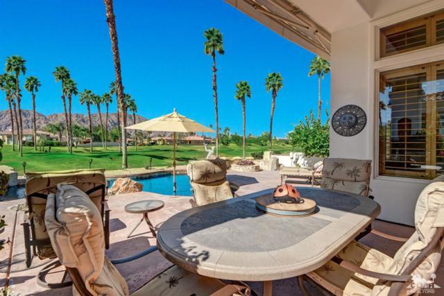 55011 Winged Foot, La Quinta, CA 92253 (MLS #218004508) :: The John Jay Group - Bennion Deville Homes