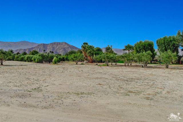 80885 Vista Bonita Lot 21 Trail, La Quinta, CA 92253 (MLS #218004754) :: The John Jay Group - Bennion Deville Homes
