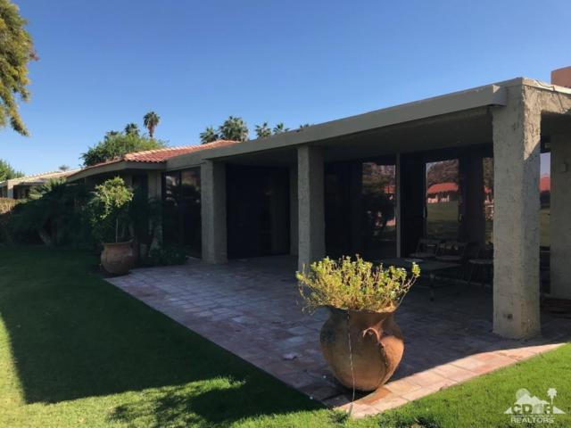 78156 Lago Drive, La Quinta, CA 92253 (MLS #218004964) :: The Sandi Phillips Team