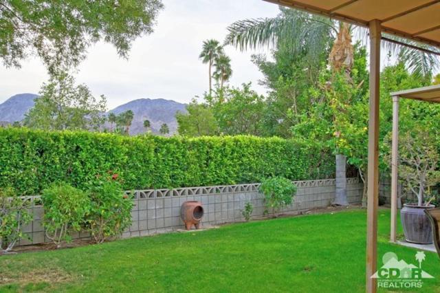 48200 Birdie Way B, Palm Desert, CA 92260 (MLS #218004998) :: The John Jay Group - Bennion Deville Homes
