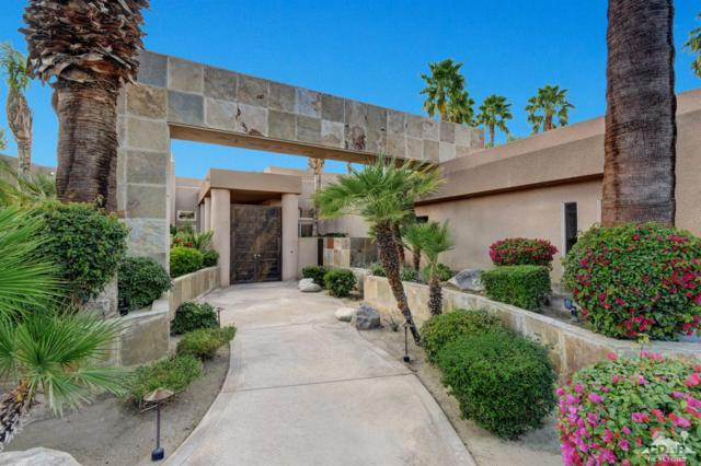 40633 Desert Creek Lane, Rancho Mirage, CA 92270 (MLS #218005276) :: Brad Schmett Real Estate Group