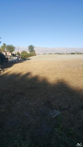 0 Westward Ho, Indio, CA 92201 (MLS #218005334) :: The John Jay Group - Bennion Deville Homes