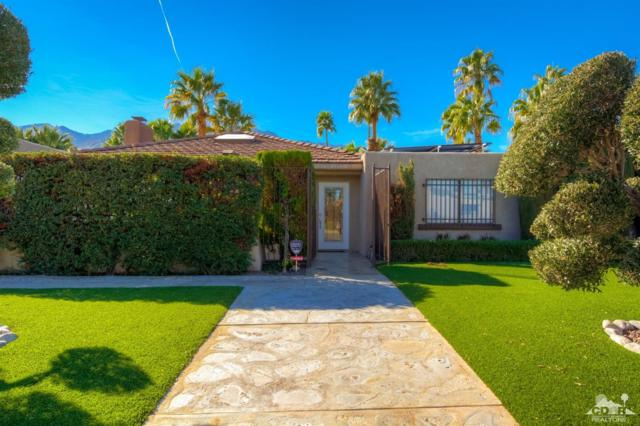 541 N Cerritos Drive, Palm Springs, CA 92262 (MLS #218005400) :: Deirdre Coit and Associates